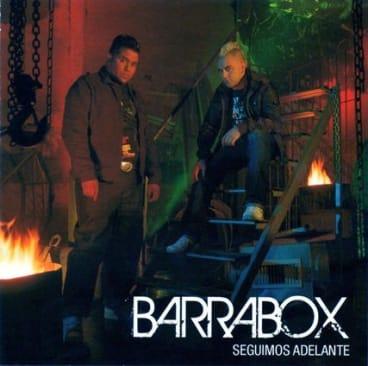 Barrabox