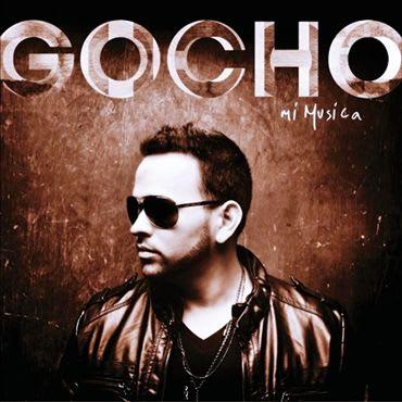 Gocho - Mi Musica [2011] @ 320 | Discos @320