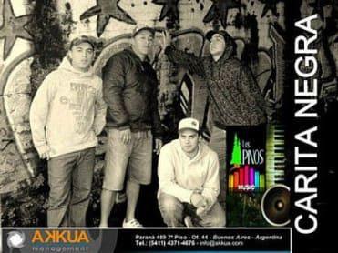 Carita Negra - Difusion Julio 2011 (x2) | Cumbia