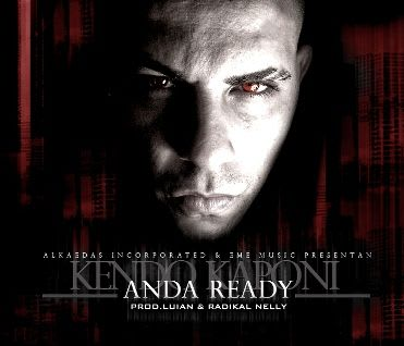 Kendo Kaponi - Kendo Anda Ready | General