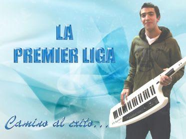 Pablo y La Premier Liga - Difusion Mayo 2011 (x2) | Cumbia