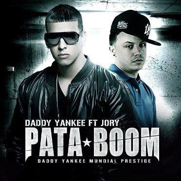 Daddy Yankee Ft. Jory - Pata Boom (Original) | General