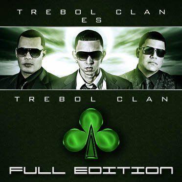 Trebol Clan