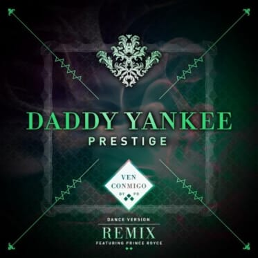 Daddy Yankee Ft. Prince Royce
