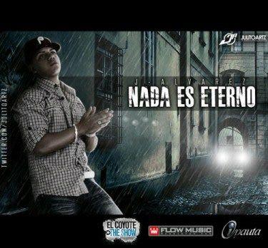J Alvarez - Nada Es Eterno | Reggaeton