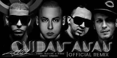 Cosculluela Ft Alexis & Fido y Daddy Yankee - Cuidau Au Au (Official Remix) | General