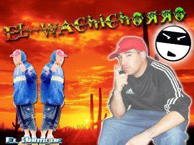 El Wachichorro - Difusion 2011 (x6) + Tools Para Djs | Cumbia