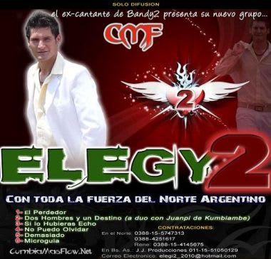 Elegi2 - Difusion [Ex Bandy2] | Cumbia
