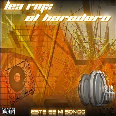 Lea RMX - Este Es Mi Sonido | Cumbia
