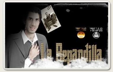 La Repandilla - La Zorra [Nuevo Abril 2011] | Cumbia