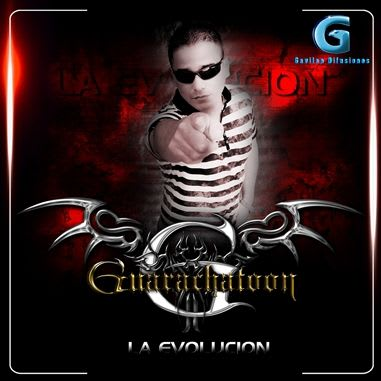 Guarachatoon - Difusion 2011 (x2) | Cumbia
