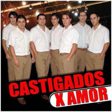 Castigados Por Amor - Difusion 2011 (x2) | Cumbia