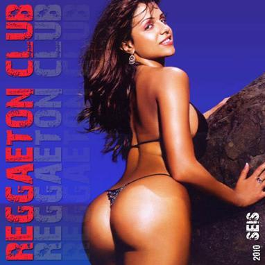 Reggaeton Club 2010 Vol. 06   General