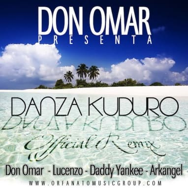 Don Omar Ft. Daddy Yankee, Lucenzo & Arcangel – Danza Kuduro (Official Remix) | General