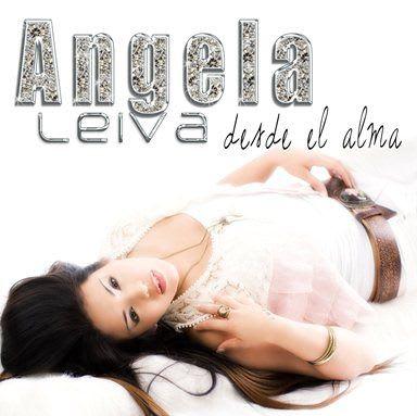 Angela Leiva – Desde el Alma (2011) [Original] @ 320   Cumbia