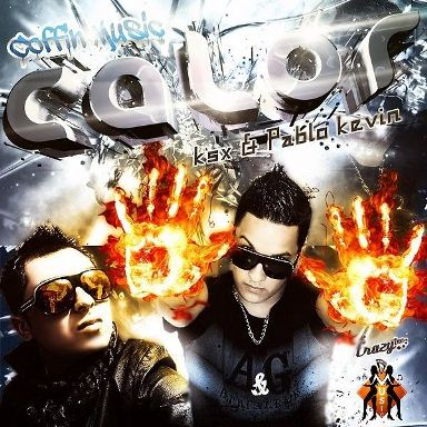 Ksx & Pablo Kevin - Calor (Prod. by DJ.C & Zoom B) | General