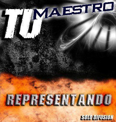 Tu Maestro - Difusion 2011 (x4) | Cumbia