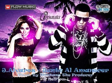 J Alvarez - Junto Al Amanecer (Prod By Montana The Producer & NelFlow) | General