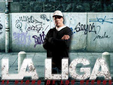 La Liga - Me Volvi A Enamorar [Nuevo Julio 2011] | Cumbia