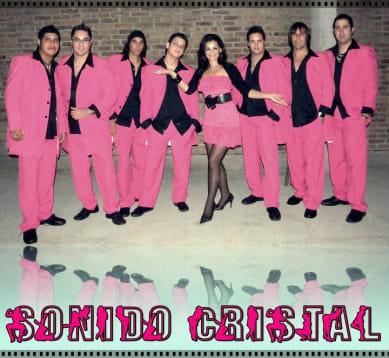 Sonido Cristal - Y Que Tengo Ahora [Nuevo 2011] | Cumbia