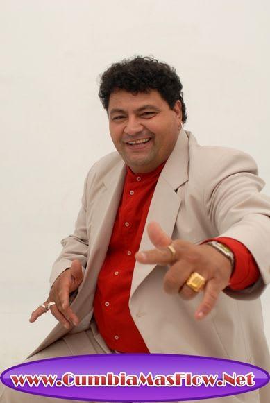 El Gordo Luis - El Secreto [Nuevo 2010] | Cumbia