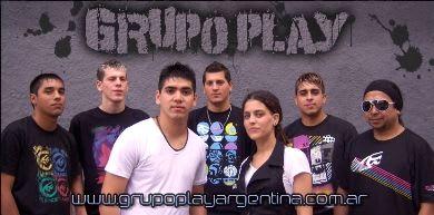 Grupo Play - Llora Me Llama (vers. Reggaeton) [2010] | Cumbia