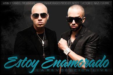 Wisin y Yandel - Estoy Enamorado (Original) [2010] | General