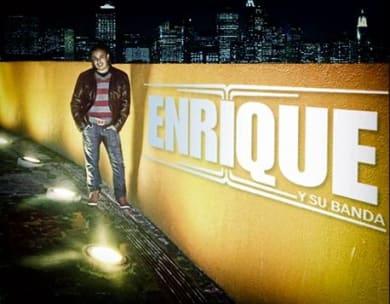 Enrique y Su Banda - Difusion Mayo 2011 | Cumbia