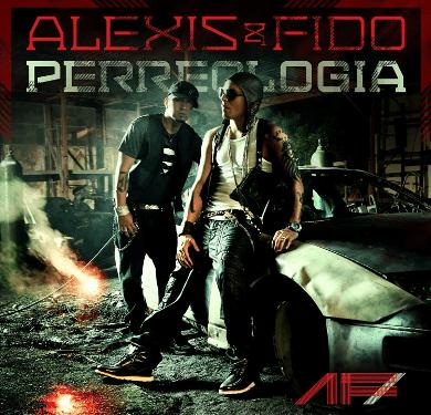 Alexis & Fido - Perreologia [2011] [Original] @ 320 | CDs de Reggaeton