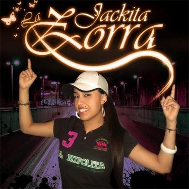 Jackita La Zorra - Recopilacion de Temas | Cumbia