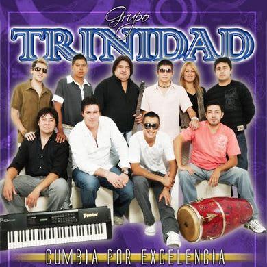 Grupo Trinidad - Cumbia Por Excelencia [2010] @320 | Cumbia