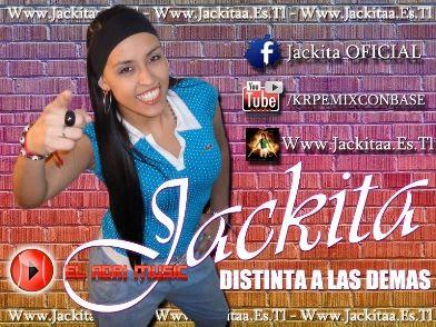 Jackita La Zorra - Corazon De Miel [Nuevo Abril 2011] EL ADRI MUSIC | Cumbia