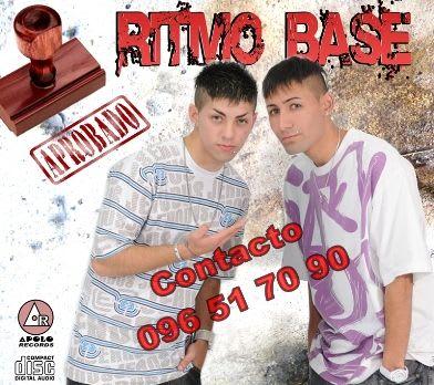 Ritmo Base - Ven Mujer | Cumbia