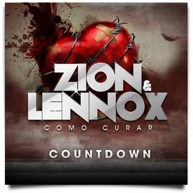 Zion y Lennox - Como Curar [Adelanto] PINA RECORDS | General