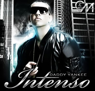 Daddy Yankee - Intenso (Prod. by Musicologo & Menes) | Reggaeton