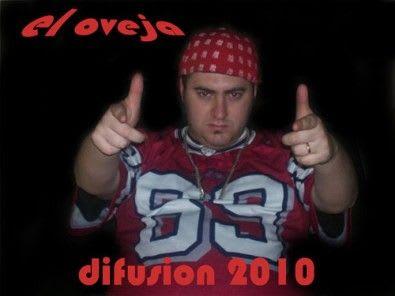 El Oveja - Difusion 2010 | Cumbia