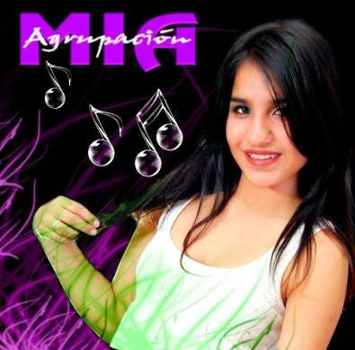 Agrupacion Mia - Ya No Mientas [2011] | Cumbia