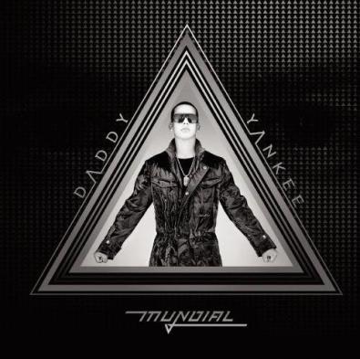 Daddy Yankee Mundial [Original] [2010] @320 | Discos @320