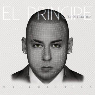 Cosculluela - El Principe 'Ghost Edition' [2010] @ 320   Discos @320