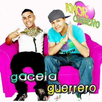 Gacela & Guerrero - Amor Caribeño   General
