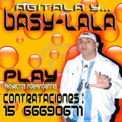 Basy-Lala - Difusion 2011 (x7) | Cumbia
