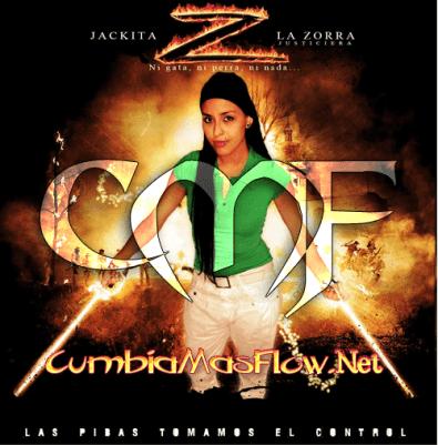 Jackita La Zorra - Salimos de Joda [Nuevo 2010] | Cumbia