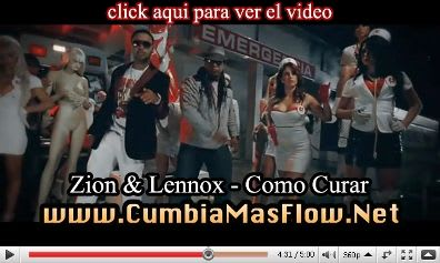 Zion y Lennox - Como Curar (Official Video) PINA RECORDS | General