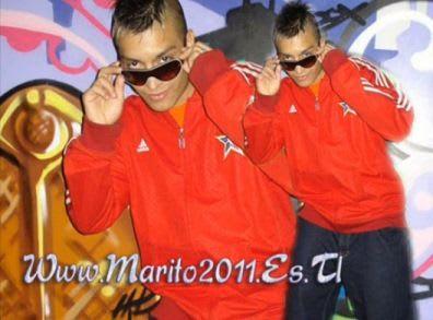Marito - Difusion Abril 2011 (x3) EL ADRI MUSIC | Cumbia