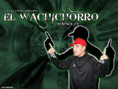 El Wachichorro - Difusion Mayo 2011 (x2) | Cumbia