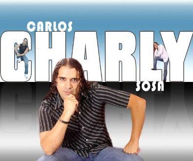 Charly Sosa – Solo Tu Puedes Cambiar Mi Vida [2010] | Cumbia