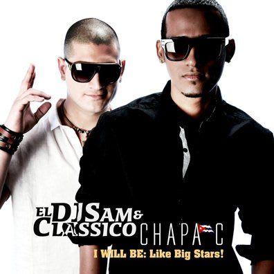 DJSam & El Classico 'Chapa C' - Enamorado De Ti | Reggaeton
