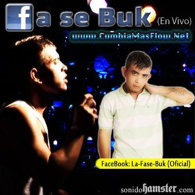 La Fase-Buk - En Vivo (B-A) [Uruguay] HAMSTER RECORDS | Cumbia
