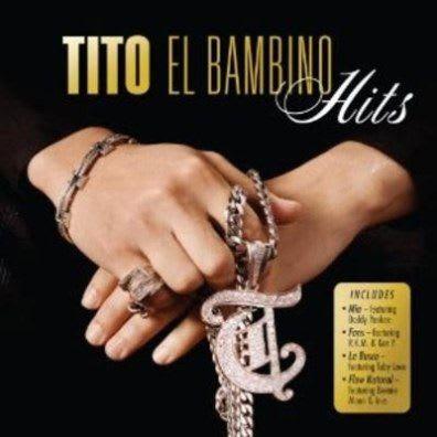 Tito El Bambino - Hits (2010)   General