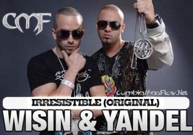 Wisin & Yandel - Irresistible (Step Up 3D) [2010] | General